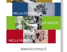 BCCROMA – Ci siamo