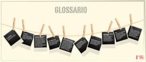 Le parole dell'economia. Glossario