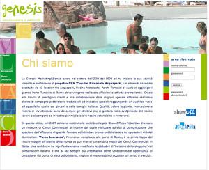sito-genesis-home
